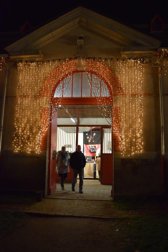 Les Écuries du Père Noël 2015